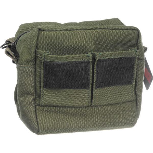 Domke F 5XA Small Shoulder Bag 700 51B Olive P 3 1