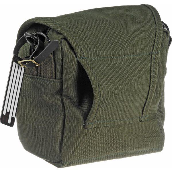 Domke F 5XA Small Shoulder Bag 700 51B Olive P 4 1