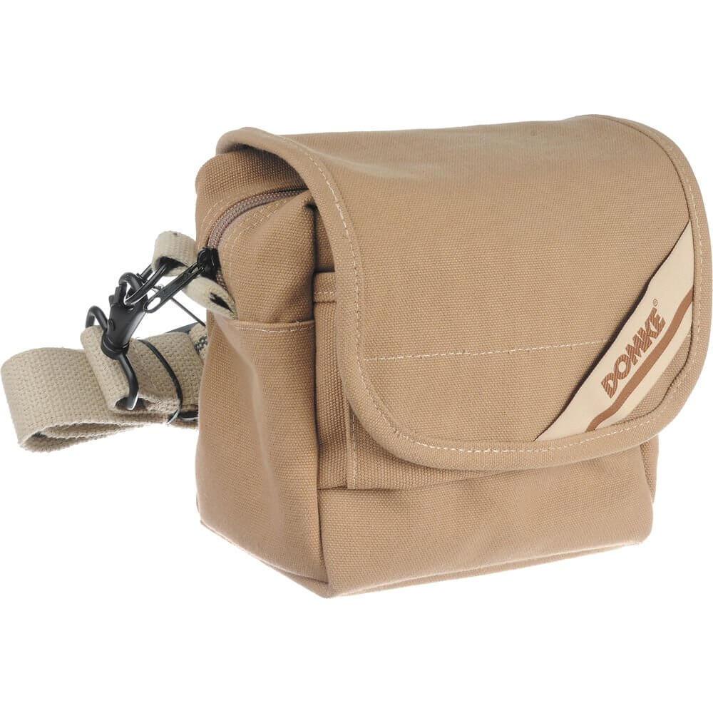 Domke F 5XA Small Shoulder Bag 700 51B Sand 1