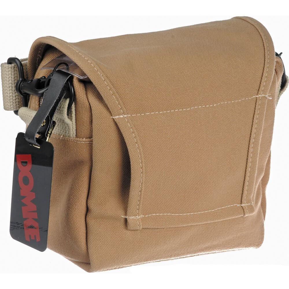 Domke F 5XA Small Shoulder Bag 700 51B Sand 4