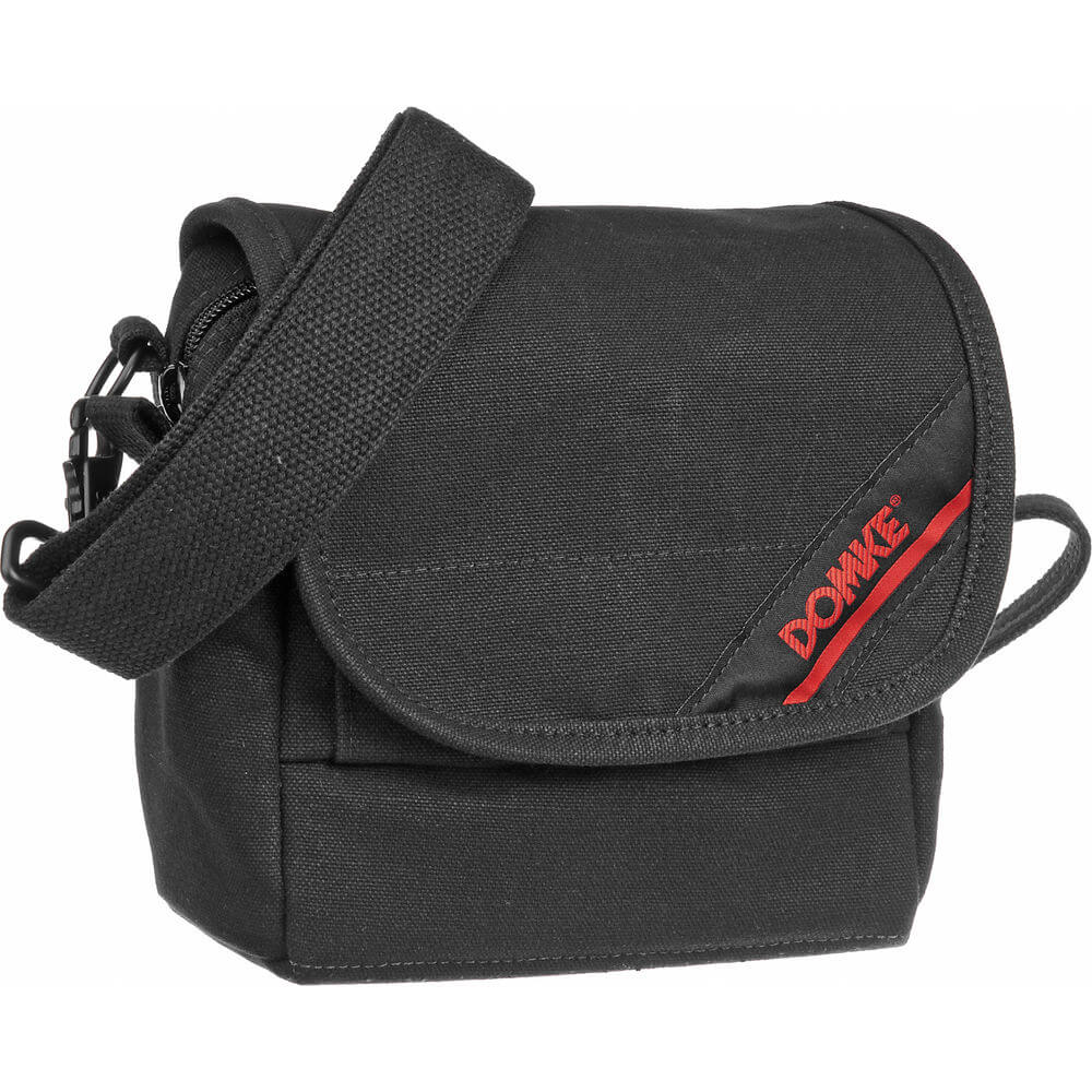 Domke F 5XA Small Shoulder Bag black 1