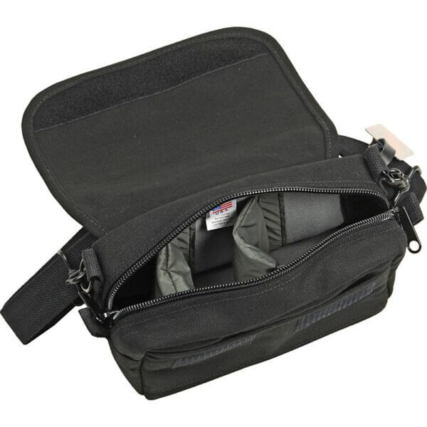 Domke F 5XB Shoulder Belt Bag Black P 2