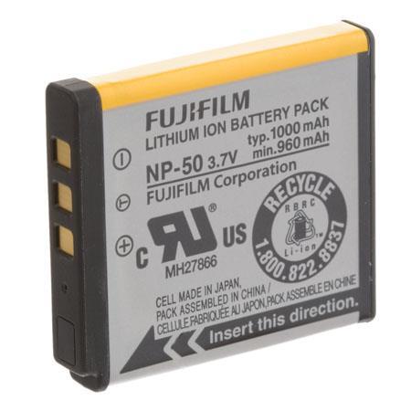 Fujifilm Battery NP 50 No box 2