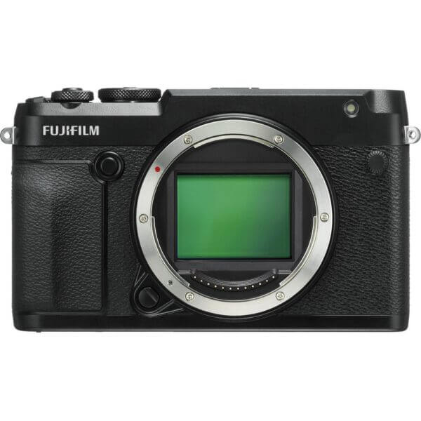 Fujifilm GFX 50R Kit 45mm Medium Format Camera ประกันศูนย์ 2