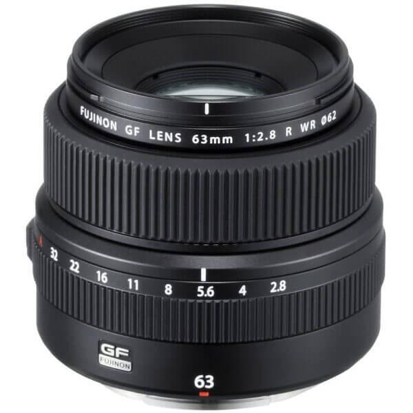 Fujifilm GFX 50R Kit 45mm Medium Format Camera ประกันศูนย์ 6