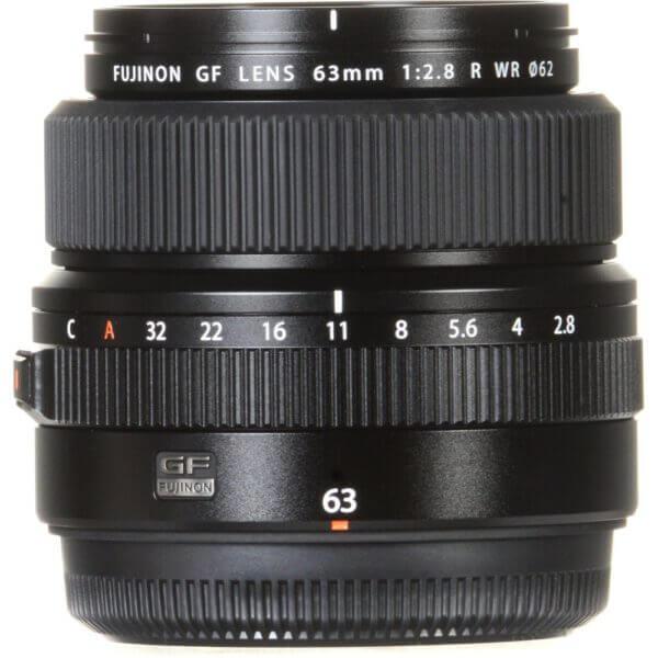Fujifilm GFX 50R Kit 45mm Medium Format Camera ประกันศูนย์ 7