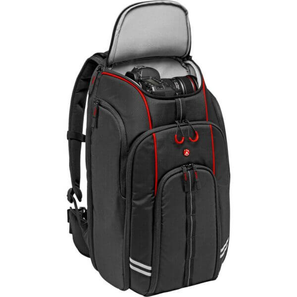 Manfrotto Aviator D1 Backpack for Quadcopter 12