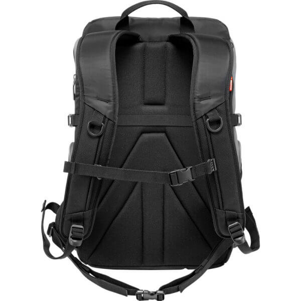 Manfrotto MA BP TRV New Travel Backpack 10
