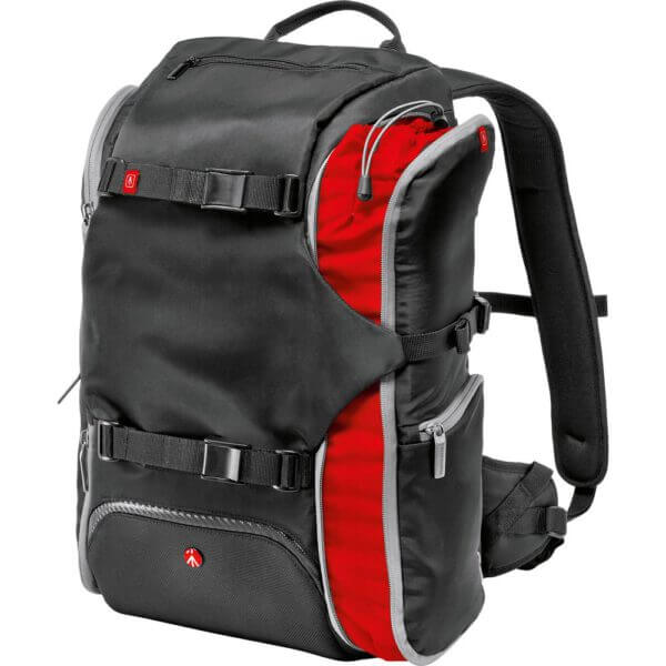 Manfrotto MA BP TRV New Travel Backpack 11