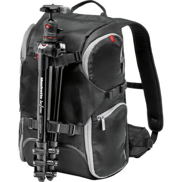 Manfrotto MA BP TRV New Travel Backpack 12