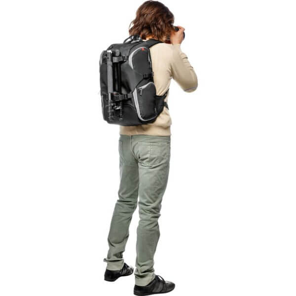 Manfrotto MA BP TRV New Travel Backpack 16