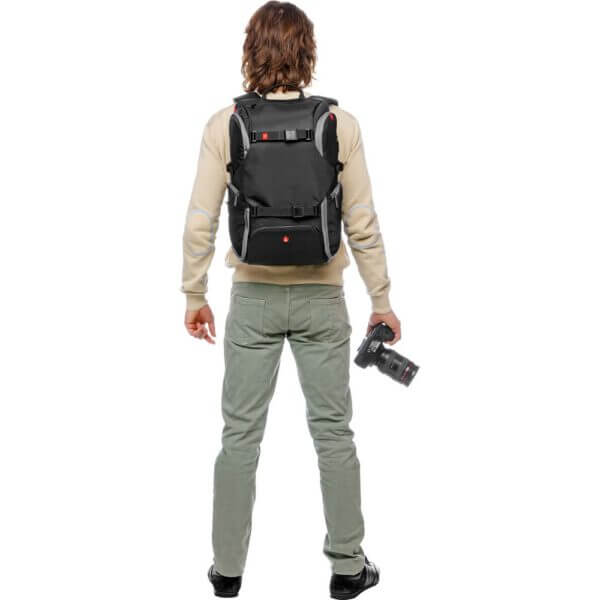 Manfrotto MA BP TRV New Travel Backpack 19