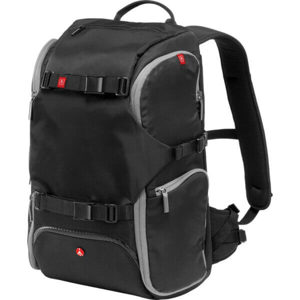 Manfrotto MA BP TRV New Travel Backpack 2