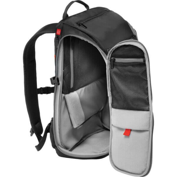 Manfrotto MA BP TRV New Travel Backpack 3
