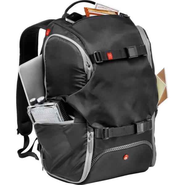 Manfrotto MA BP TRV New Travel Backpack 8