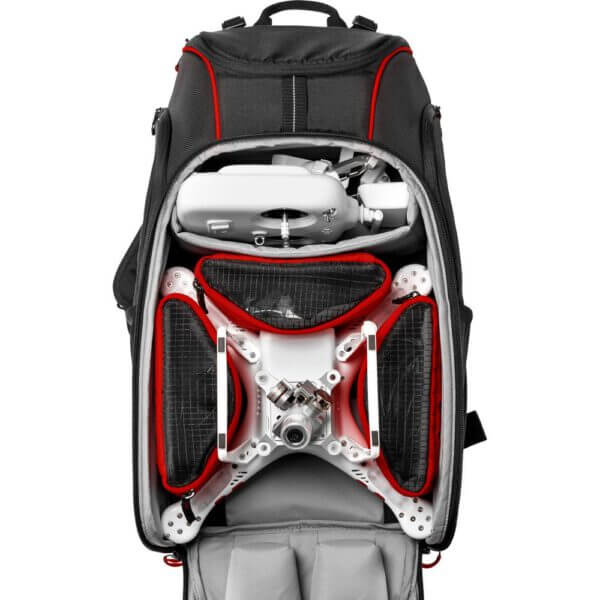 Manfrotto MB BP D1 Drone Backpack 5