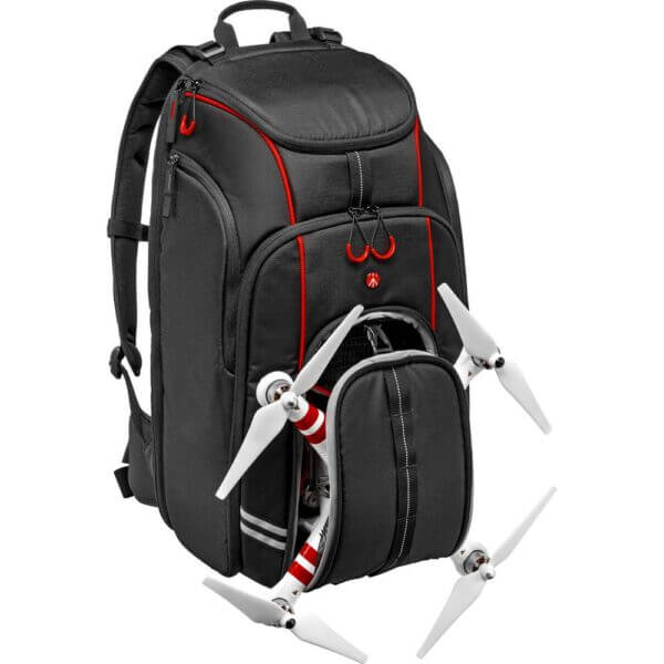 Manfrotto MB BP D1 Drone Backpack 7