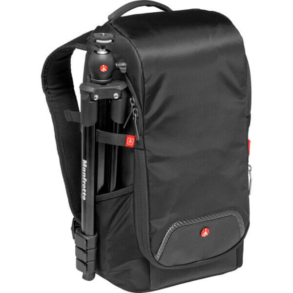 Manfrotto MB MA BP C1 Advanced Camera Backpack Compact 1 for CSC Black 5