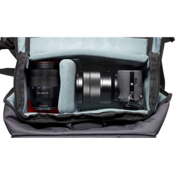 Manfrotto MB MA M AS Pixi Messenger Bag 11
