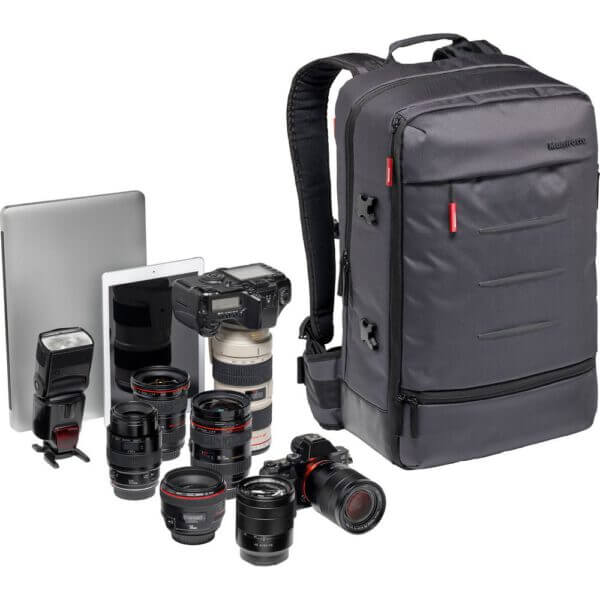 Manfrotto MB MA M AS Pixi Messenger Bag 19