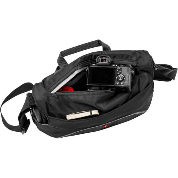 Manfrotto MB MA M AS Pixi Messenger Bag 2
