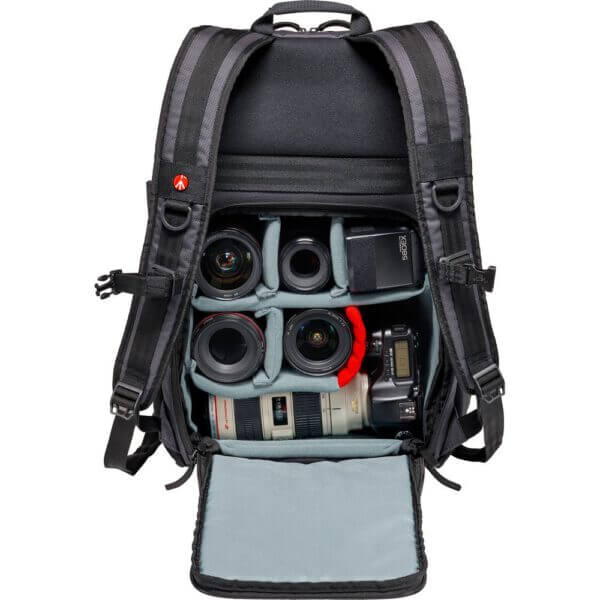 Manfrotto MB MA M AS Pixi Messenger Bag 3 1