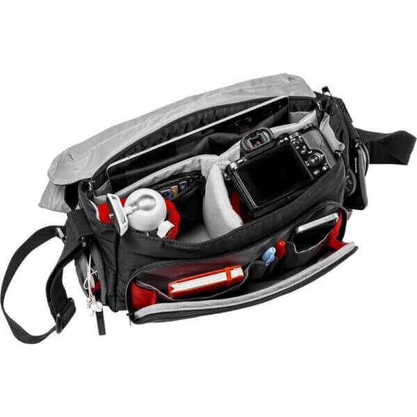 Manfrotto MB MA M AS Pixi Messenger Bag 3