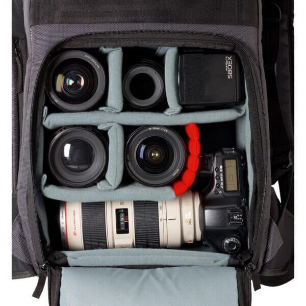 Manfrotto MB MA M AS Pixi Messenger Bag 4 1