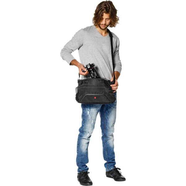 Manfrotto MB MA M AS Pixi Messenger Bag 5