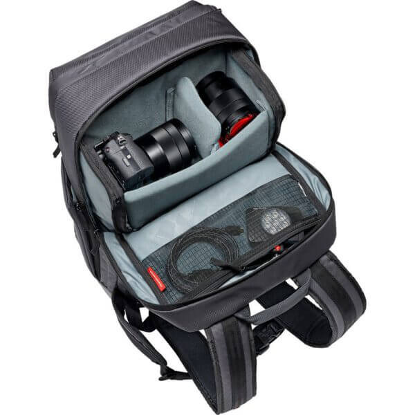 Manfrotto MB MA M AS Pixi Messenger Bag 9