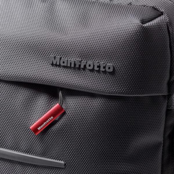 Manfrotto MB MN M SD 10 Manhattan Speedy 10 Camera Messenger Bag 13