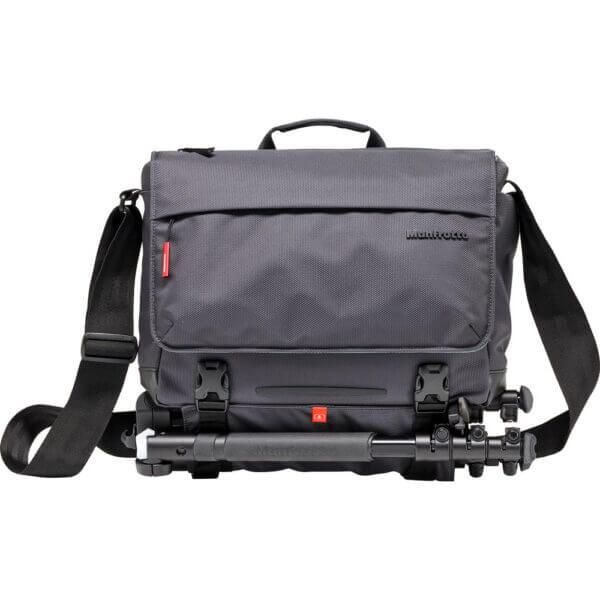 Manfrotto MB MN M SD 10 Manhattan Speedy 10 Camera Messenger Bag 6
