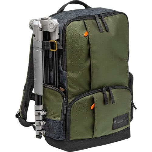 Manfrotto MB MS BP IGR Street Backpack 7 1