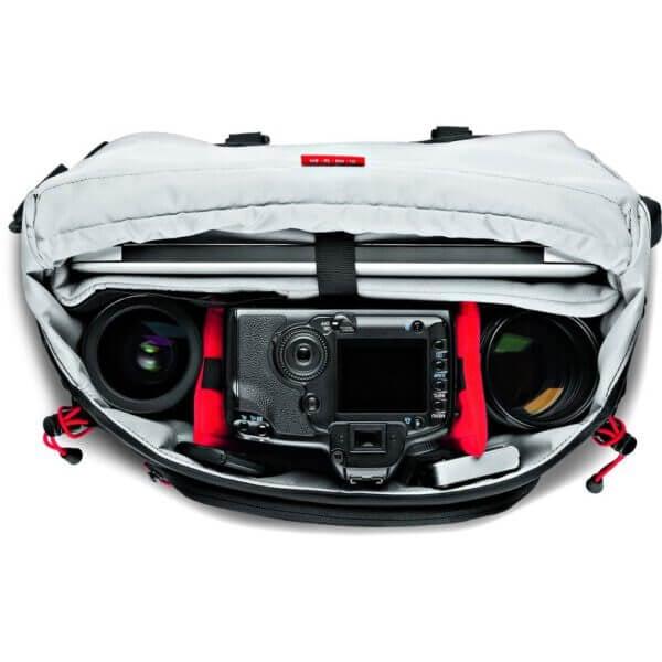 Manfrotto MB PL BM 10 Pro Light Bumblebee M 10 Camera Bag 10