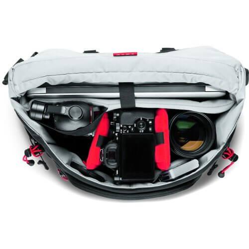 Manfrotto MB PL BM 10 Pro Light Bumblebee M 10 Camera Bag 11