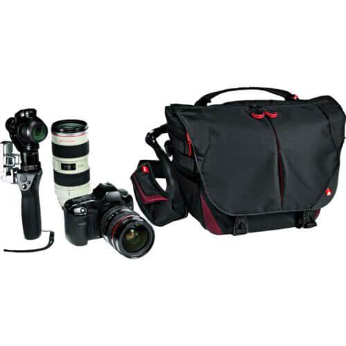 Manfrotto MB PL BM 10 Pro Light Bumblebee M 10 Camera Bag 17
