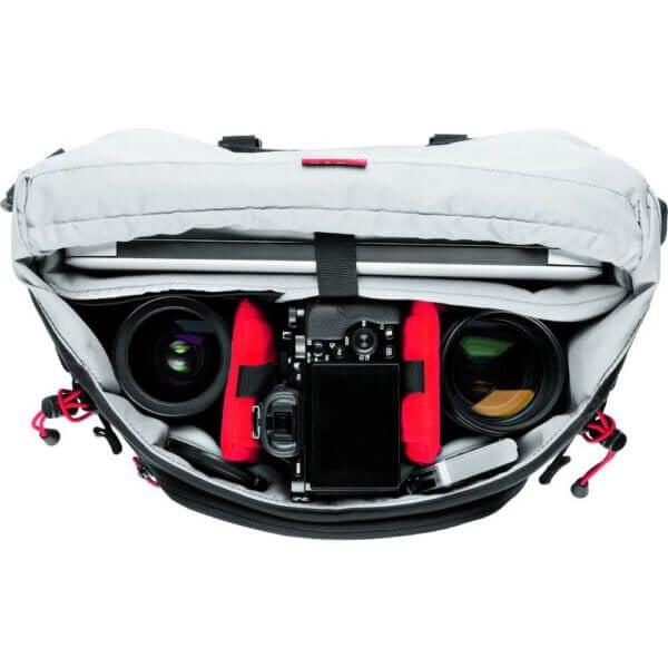 Manfrotto MB PL BM 10 Pro Light Bumblebee M 10 Camera Bag 8