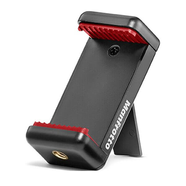 Manfrotto MCLAMP Smartphone Clamp 2