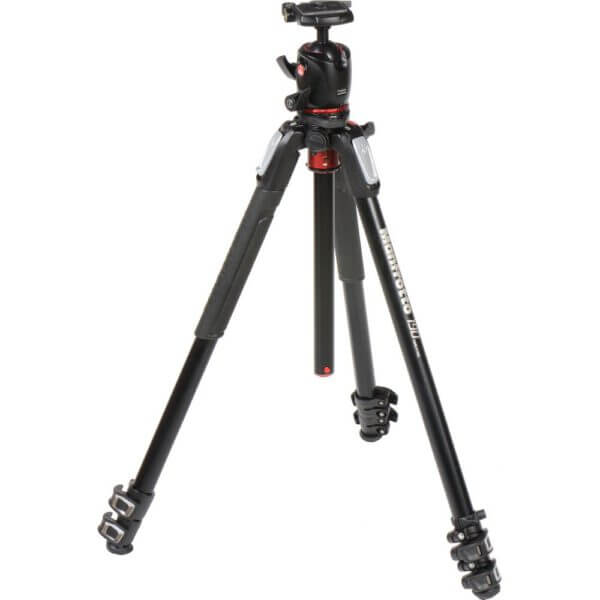 Manfrotto MK190XPRO3 BHQ2 4