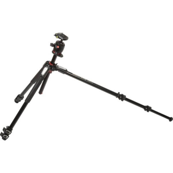 Manfrotto MK190XPRO3 BHQ2 5