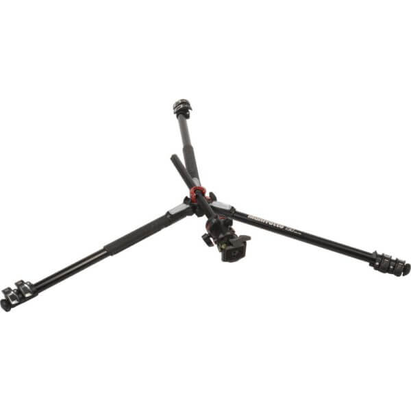 Manfrotto MK190XPRO3 BHQ2 6