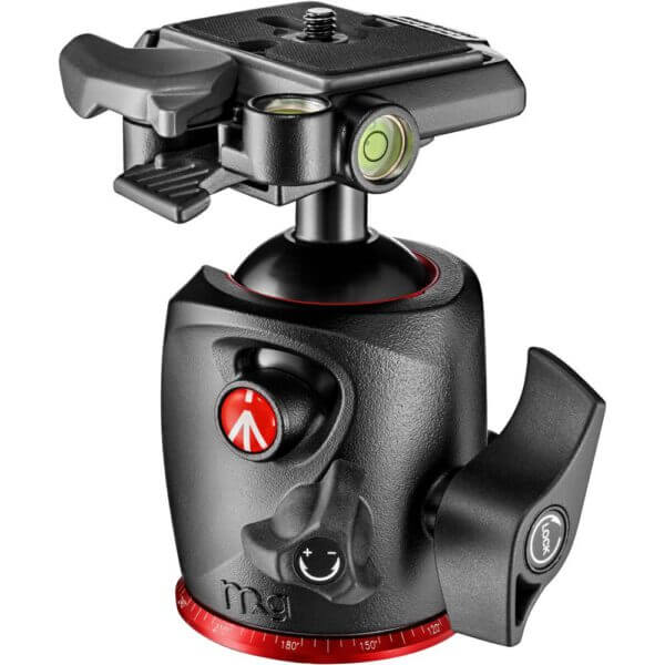 Manfrotto MK190XPRO3 BHQ2 7