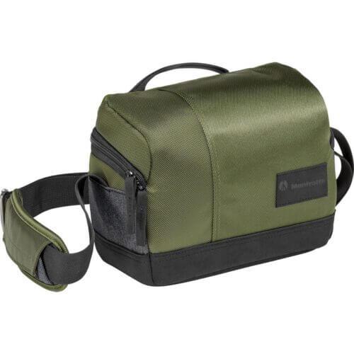 Manfrotto MS SB GR Street CSC Shoulder Bag 1