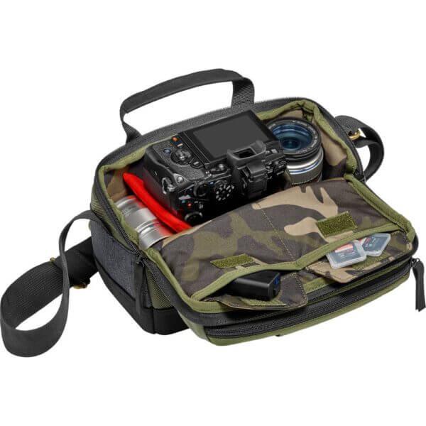 Manfrotto MS SB GR Street CSC Shoulder Bag 2