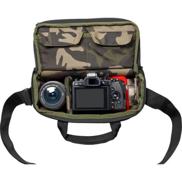 Manfrotto MS SB GR Street CSC Shoulder Bag 3