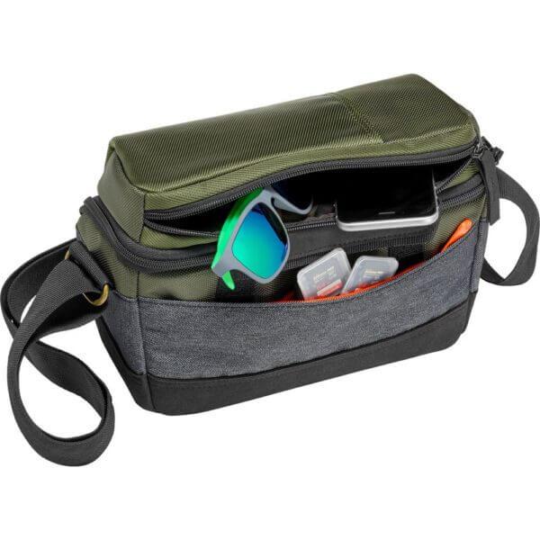 Manfrotto MS SB GR Street CSC Shoulder Bag 5
