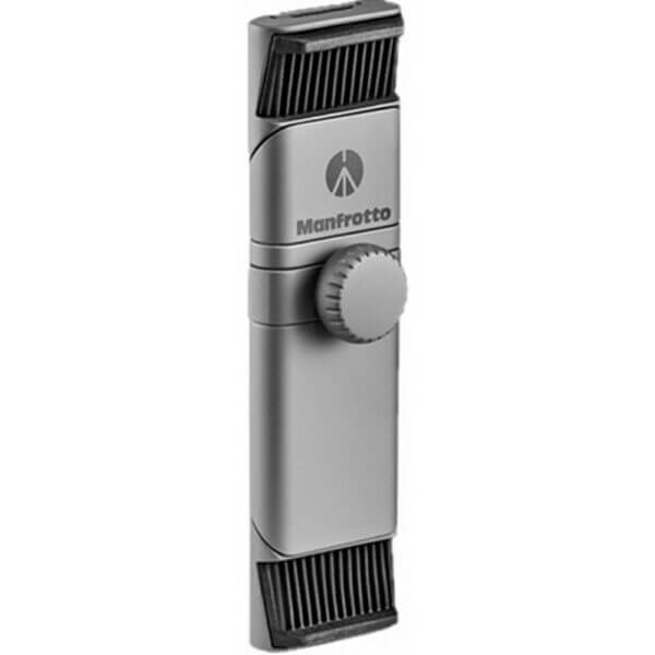 Manfrotto MTTW ISTGR TwistGrip The Universal Smartphone Clamp 02