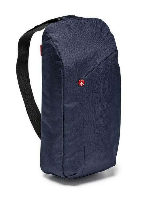 Manfrotto NX BB IBU NX Bodypack Blue 01