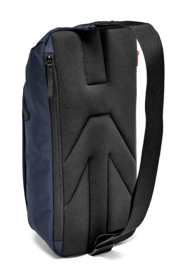 Manfrotto NX BB IBU NX Bodypack Blue 04