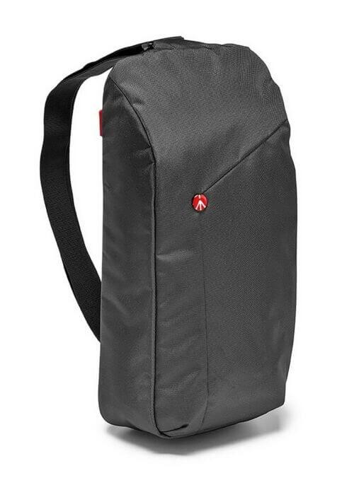 Manfrotto NX BB IGY NX Bodypack Gray 01